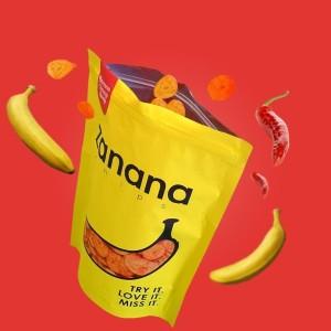 Banana Classy Spicy